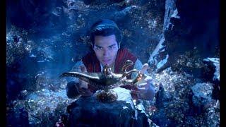 Download 'Aladdin' Teaser Trailer (2019) | Will Smith, Mena Massoud Video