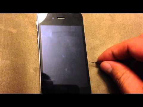 Gevey Ultra S 7 works to unlock Iphone 4s ATT 64gb running ios 6.1.3
