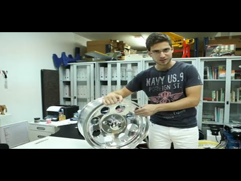 Camels On Wheels- How to Determine Your Wheel Bolt Pattern
