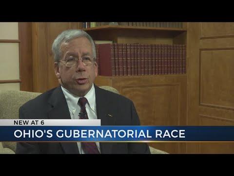 Ohio Governor's race preview: Bill O'Neill