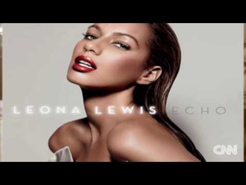Leona Lewis' encore