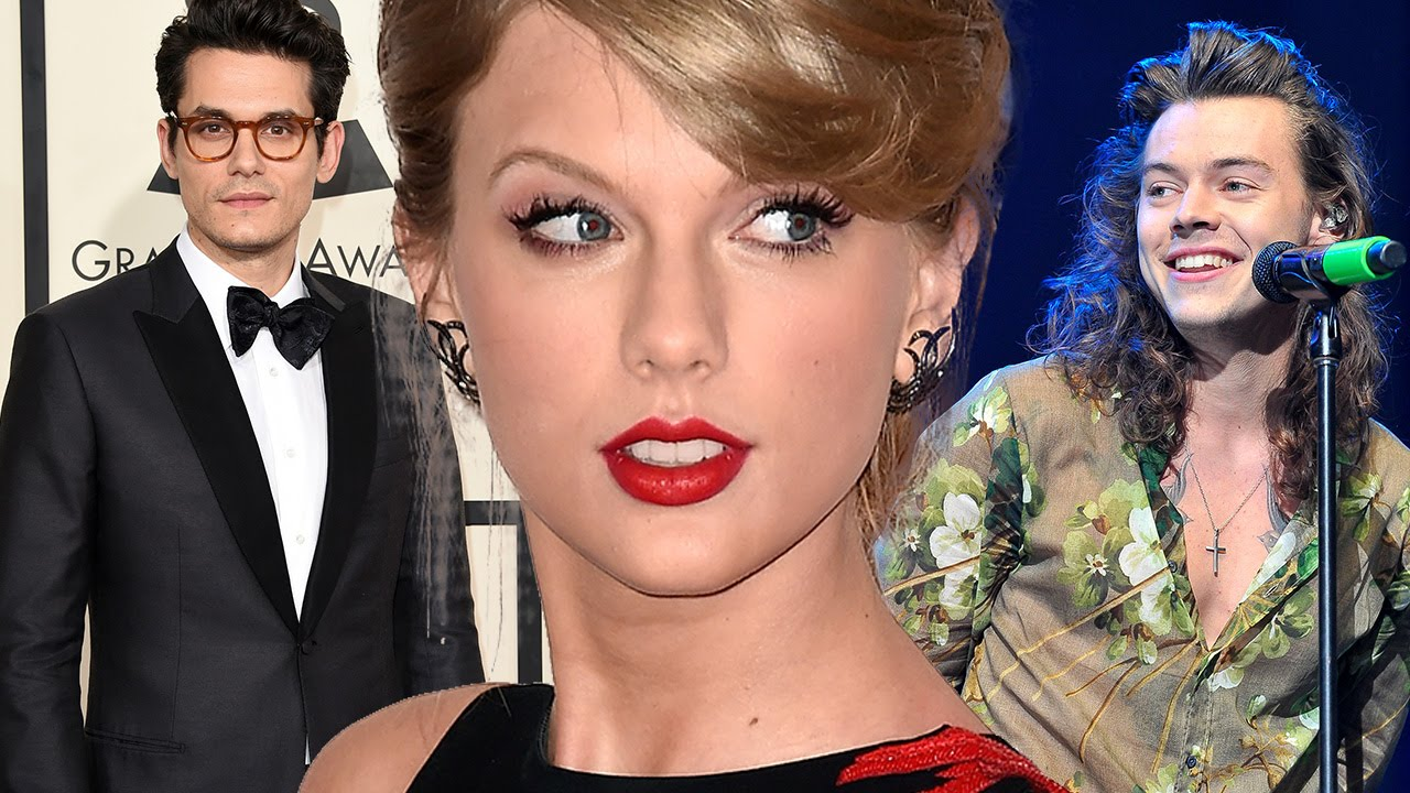 8 Songs Written About Taylor Swift