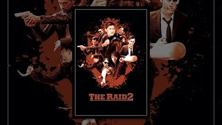 The Raid 2 (Dubbed)