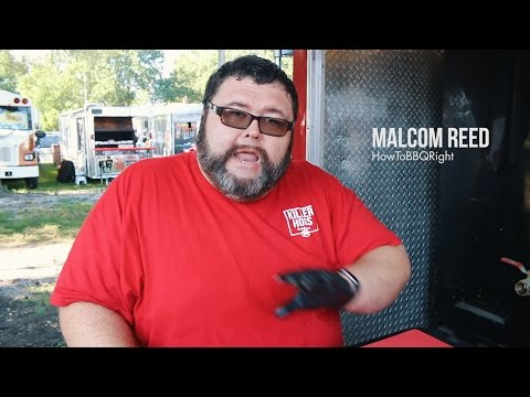 MALCOM REED Competition Ribeye Steaks on the KONG Kamado Ceramic Grill