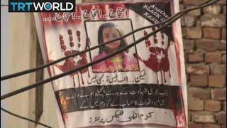 Pakistan Death Sentence: Imran Ali handed four death sentences