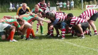Sparta rugby