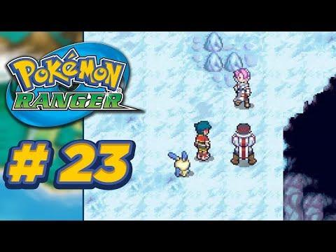 Pokemon Ranger :: Ep 23 - Meeting Elita!