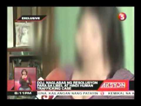 Xxx Mp4 Dalawang Pinay OFW Nabiktima Ng Human Trafficking Sa South Korea 3gp Sex