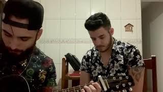 Henrique e Juliano - Briga feia (cover Gabriel & Martinez)