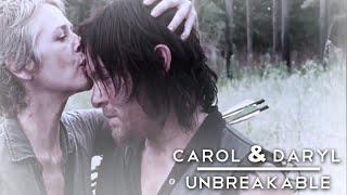 Carol & Daryl   Unbreakable