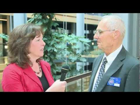 New diseases found in GMO products - Jill Evans and Dr. Don Huber