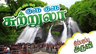 Download Tirparappu Waterfalls in Kanyakumari District | Best place to visit in Kanyakumari | Tourist Spot Video