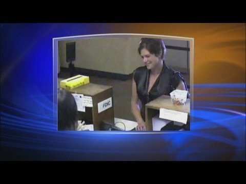 Can you ID smiling mail theft suspect?