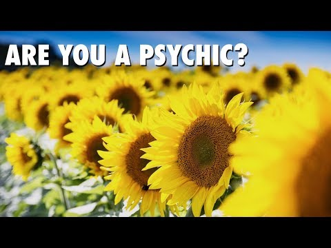 How Do You Know If You're Psychic or Have Psychic Abilities