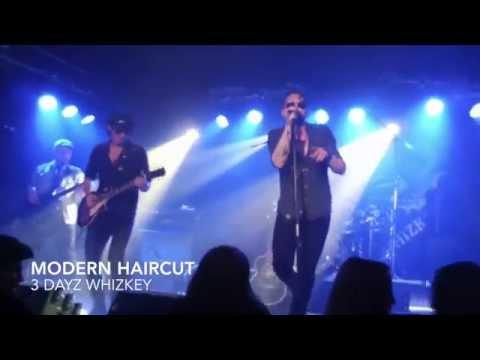 3 Dayz Whizkey - Modern Haircut LIVE