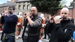 carnaval Merbes 2014 deux