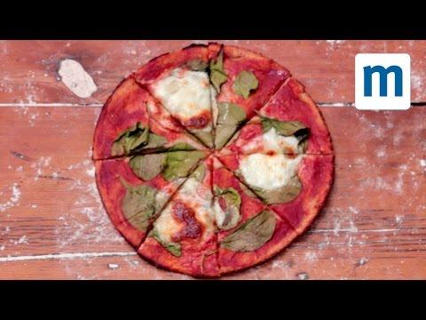 Unbelievably easy pizza dough | Mumsnet hacks