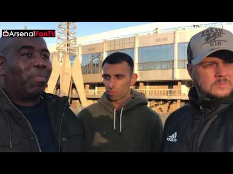 Arsenal vs Ludogorets | Strongest Team or Rest Players? (Ft DT & Moh)