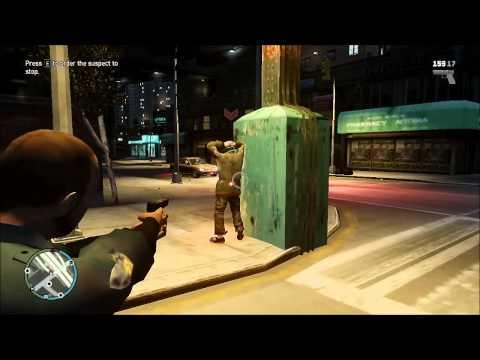 Grand Theft Auto IV SP EP 03
