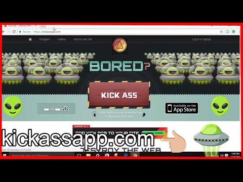 (Kickassapp.com) - Destroyer Websites Absolutely Free | **{Tutorial}** 100% Official
