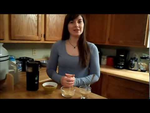 Cooking with Flax Seed