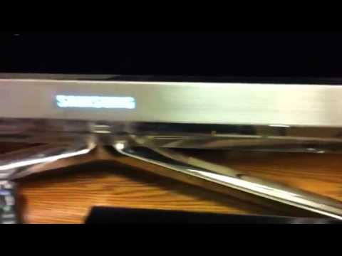 10thmountaindiv UN55C8000 Samsung Flat Screen 3D TV