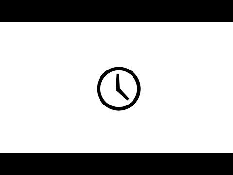 Making an analog clock in Scratch