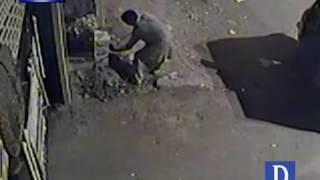 CCTV Footage Of Robbery in Karachi