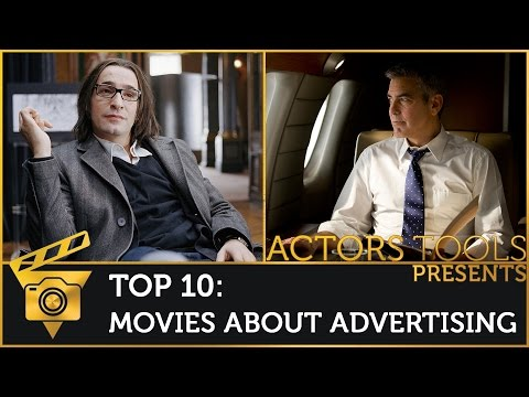 Movies About Advertising - Top 10