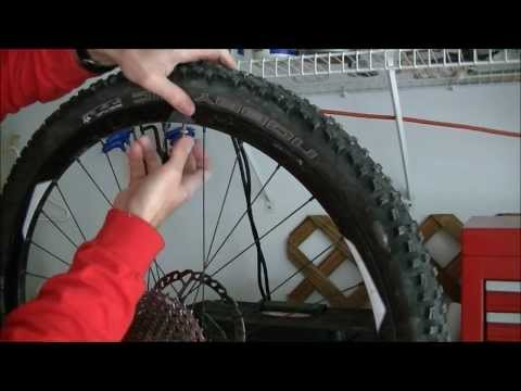How To Patch a Bicycle Tube