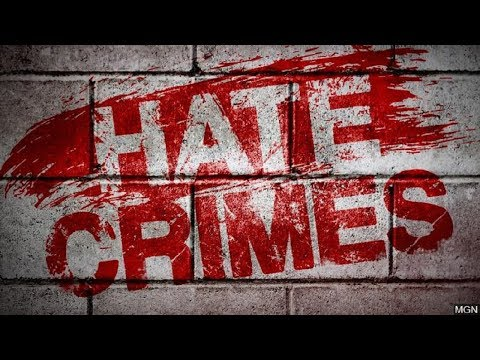 Xxx Mp4 FBI Hate Crime Reports 2010 2017 Show Black Americans Are Victimized At Epidemic Proportions 3gp Sex