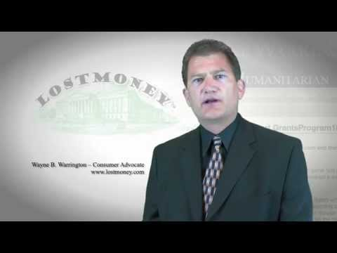 free unclaimed money at LostMoney.com