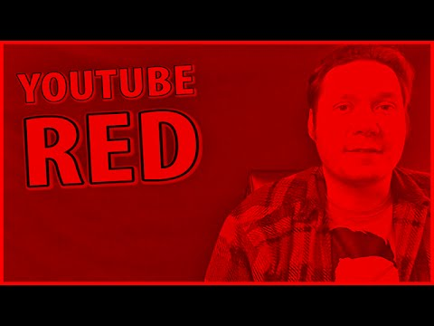 YouTube Red - Remove Ads, Download Videos & Stream Music!