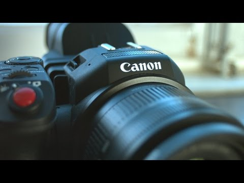 5 Reasons to Buy a Canon XC10 4K Camcorder
