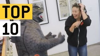 Top 10 Funny Pranks Compilation || JukinVideo Top Ten