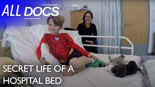 Download Secret Life Of A Hospital Bed: (Season 1 Episode 6) | Medical Documentary | Reel Truth Video