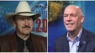 BREAKING NEWS: Montana Candidate Gianforte Accused of Bodyslamming Reporter