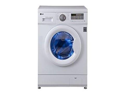 Top loading  Washing machine vs front  loading  Washing machine