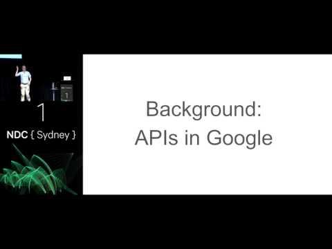 Accessing the Google Cloud Platform with C#  - Jon Skeet