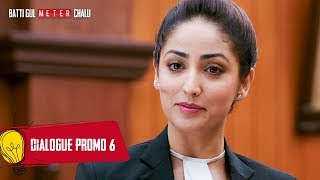 Dialogue Promo 6:Uttarakhand Mein Hai Aap: Batti Gul Meter Chalu | Shahid K, Shraddha K,Divyendu S