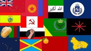 Países Alternativos - Parte 2 Especial 50 mil