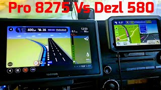 TomTom 6200 vs TomTom Go Videos - votube net