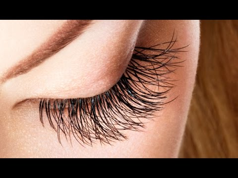 How To Grow Long & Thick Eyelashes Fast! (Naturally)