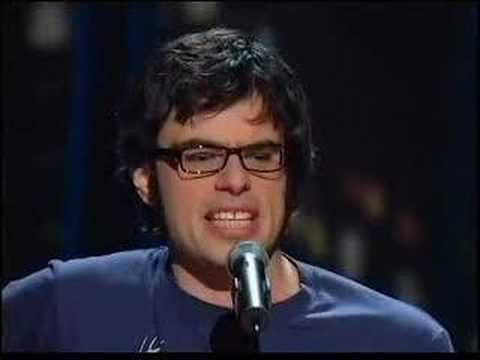 Flight of the Conchords- Business Time