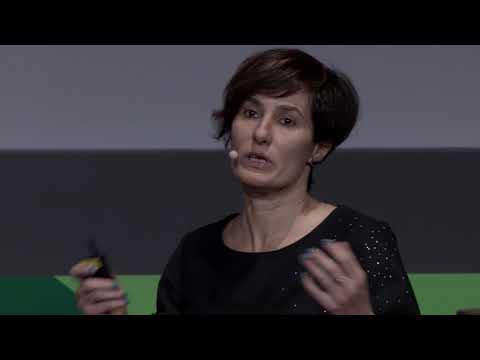 What Is Inside a Neutron Star? | Laura Fabbietti | TEDxTUM