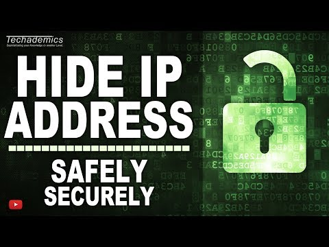 How To Hide IP Address 2019   How Much Does Your ISP Know About You