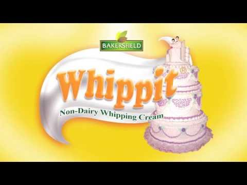 Whippit Icing Preparation