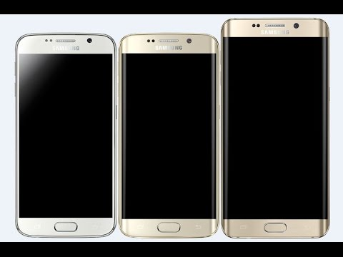 How to spot a fake Galaxy S7, S6, S5,S4 or other Samsung