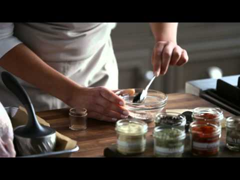 How to Cook a Turkey: Add Flavor with a Spice-Rubbed Turkey Recipe| Williams-Sonoma