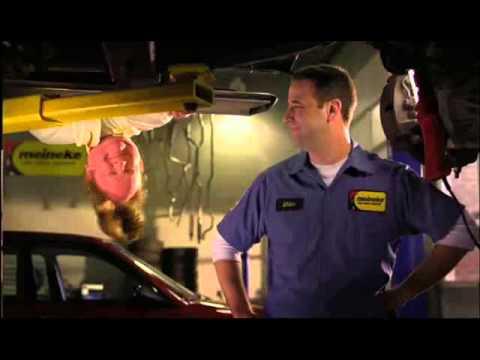 Meineke Car Care Centers, Auto Service, Charlotte, NC